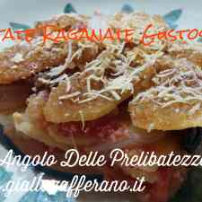 Patate Raganate Gustose