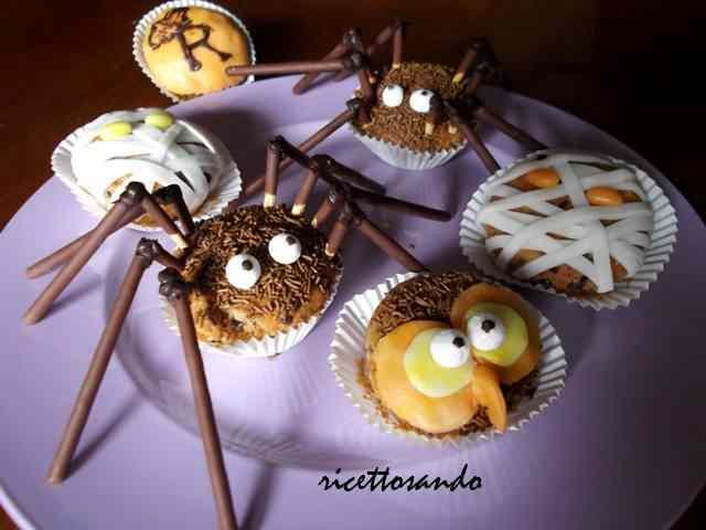 Ricetta: Speciale Halloween... dolcetto o scherzetto