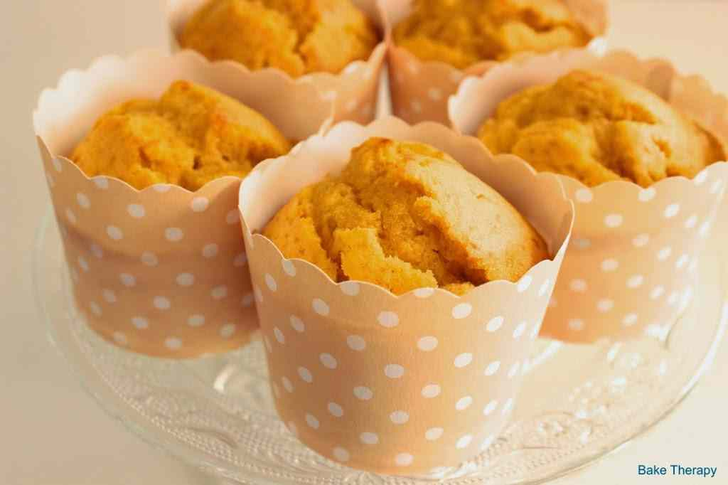 Ricetta: Muffin alla zucca