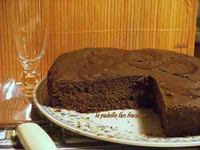 Ricetta: La sacher torte