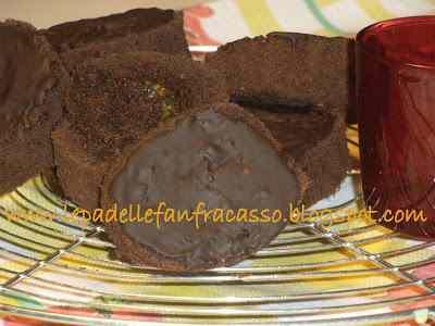 Ricetta: Girelle cioccoarancio