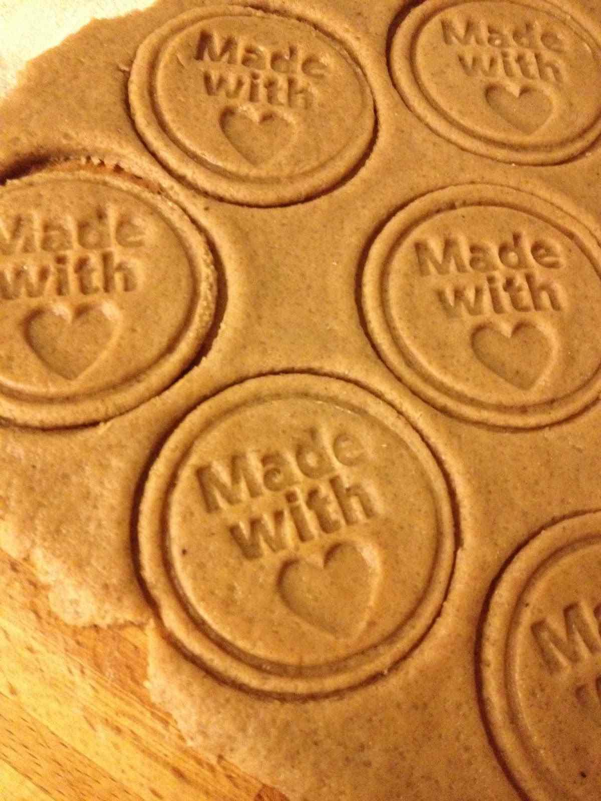 Ricetta: Biscotti alle spezie speculoos