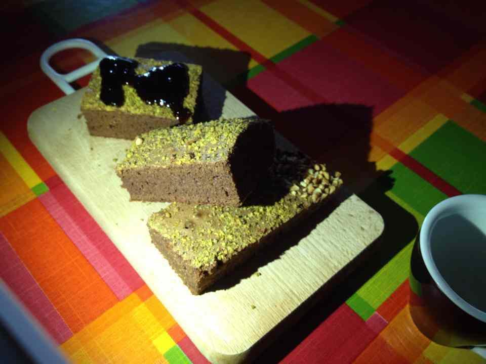 Ricetta: Brownies