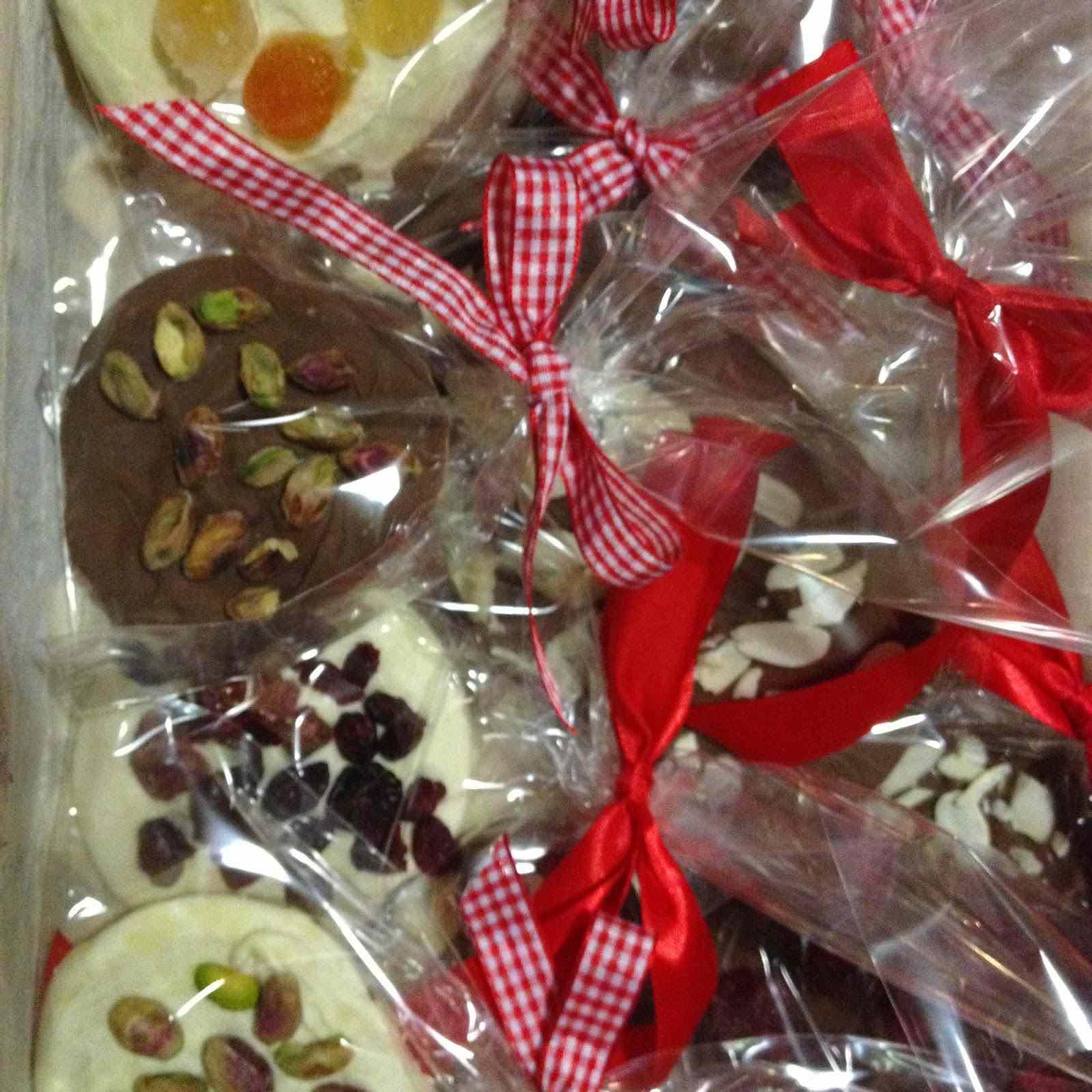 Ricetta: Cioccolato per Natale