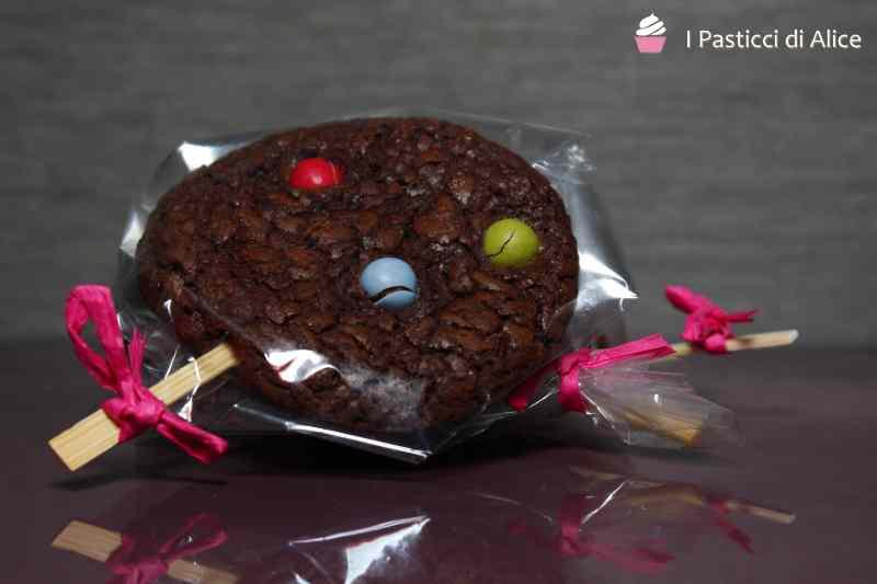 Ricetta: Biscotti sullo Stecco