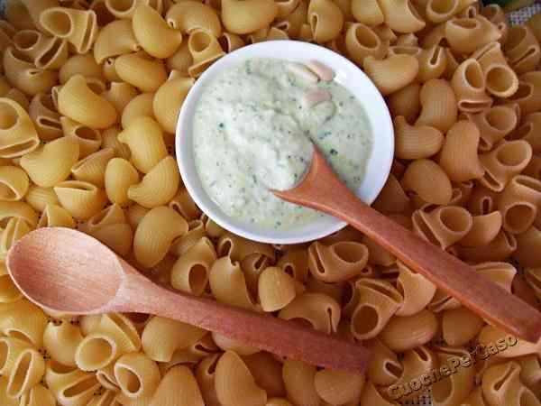 Ricetta: Pesto di zucchine