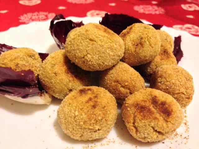 Ricetta: Polpettine finger food al tonno
