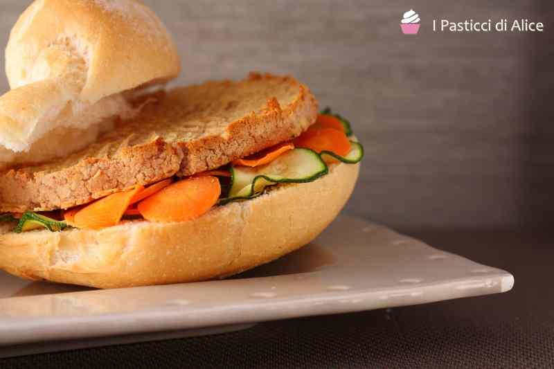Ricetta: Hamburger di prosciutto