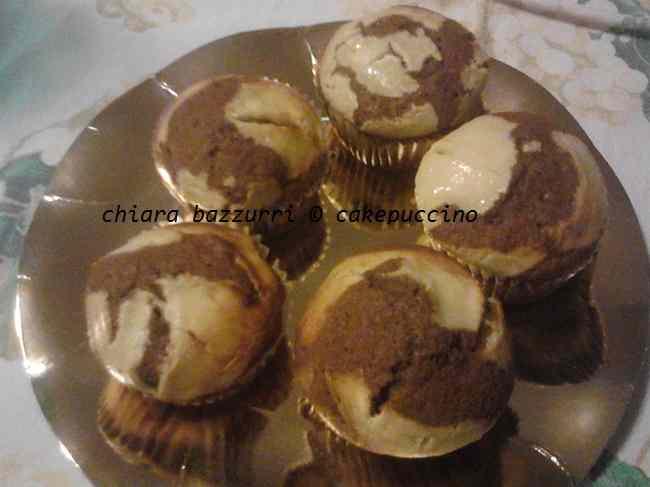 Ricetta: Cheesecake muffins
