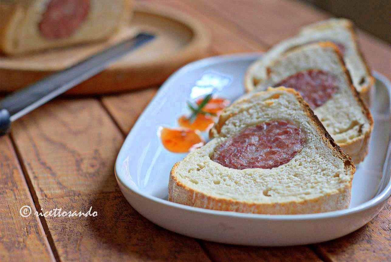 Ricetta: Cotechino in crosta di pane