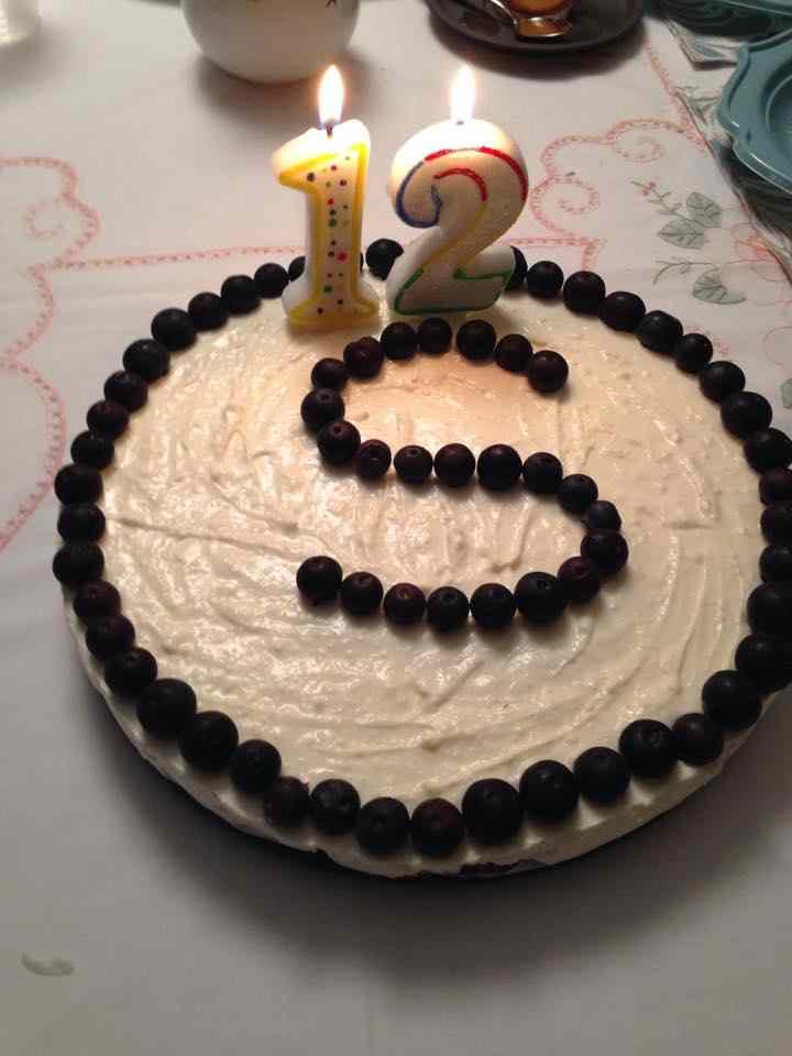 Ricetta: Cheesecake per Sara