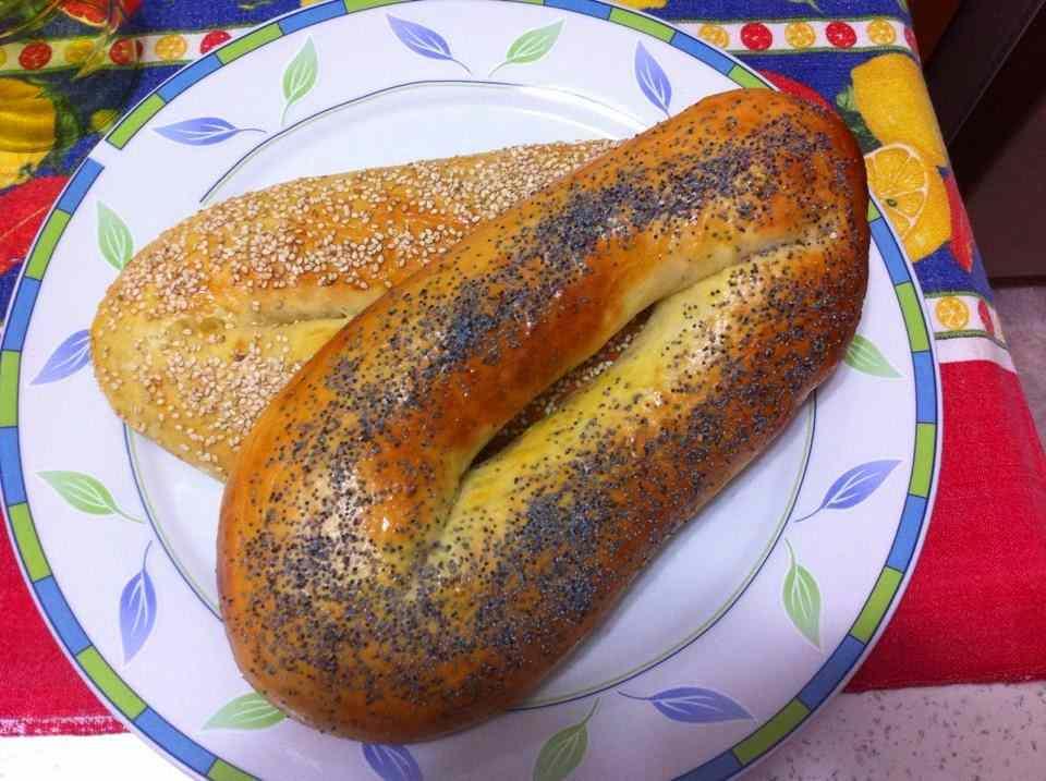 Ricetta: Jerusalem bagel