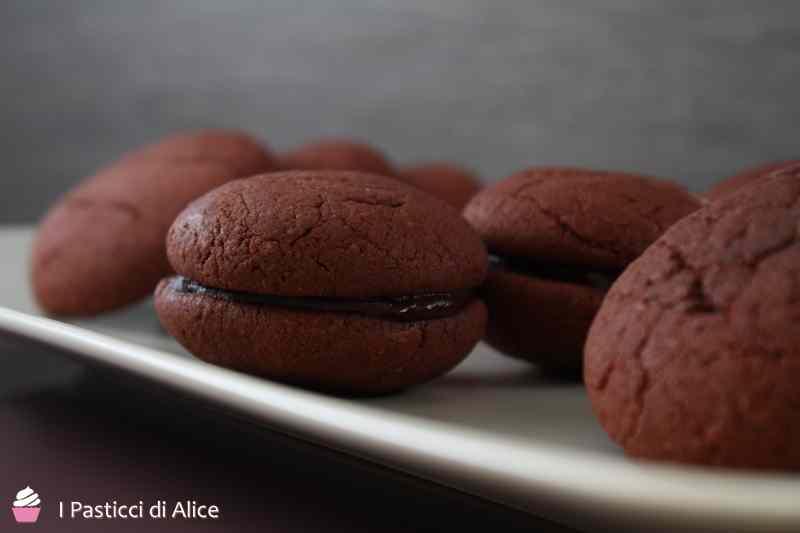 Ricetta: Biscotti velocissimi alla nutella