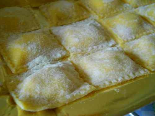 Ricetta: Ripieno di ravioli ai formaggi