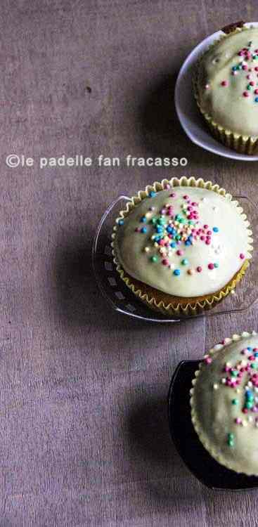 Ricetta: Muffin al cocco e caffe
