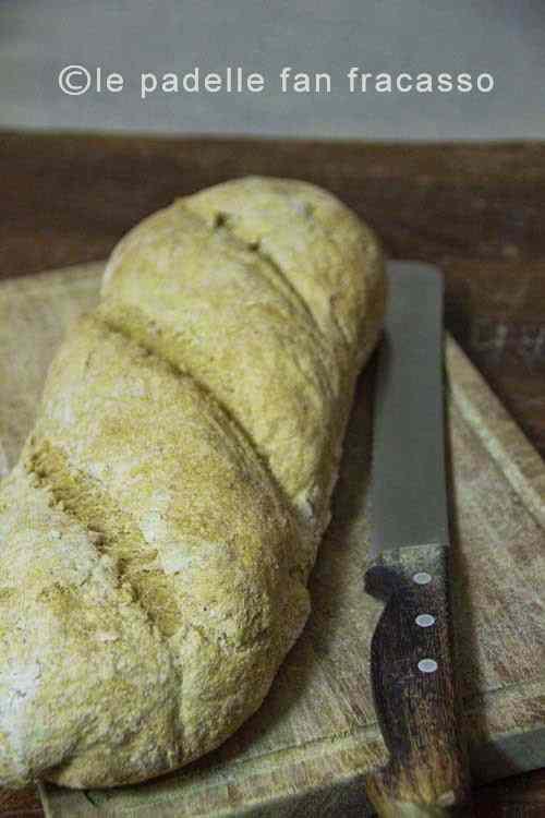 Ricetta: Il pane e la farina d'orzo
