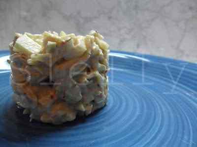 Ricetta: Rivisitazione del Coleslaw americano