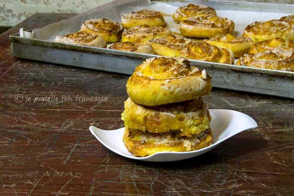 Ricetta: Arancini di carnevale al forno
