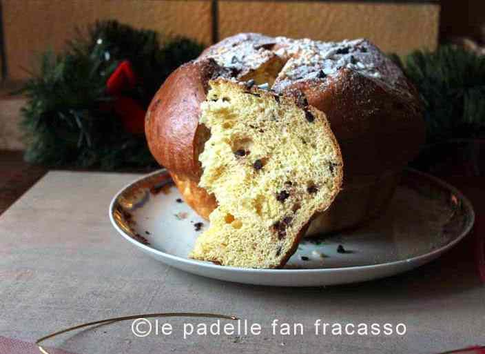 Ricetta: Pan brioche all'arancia