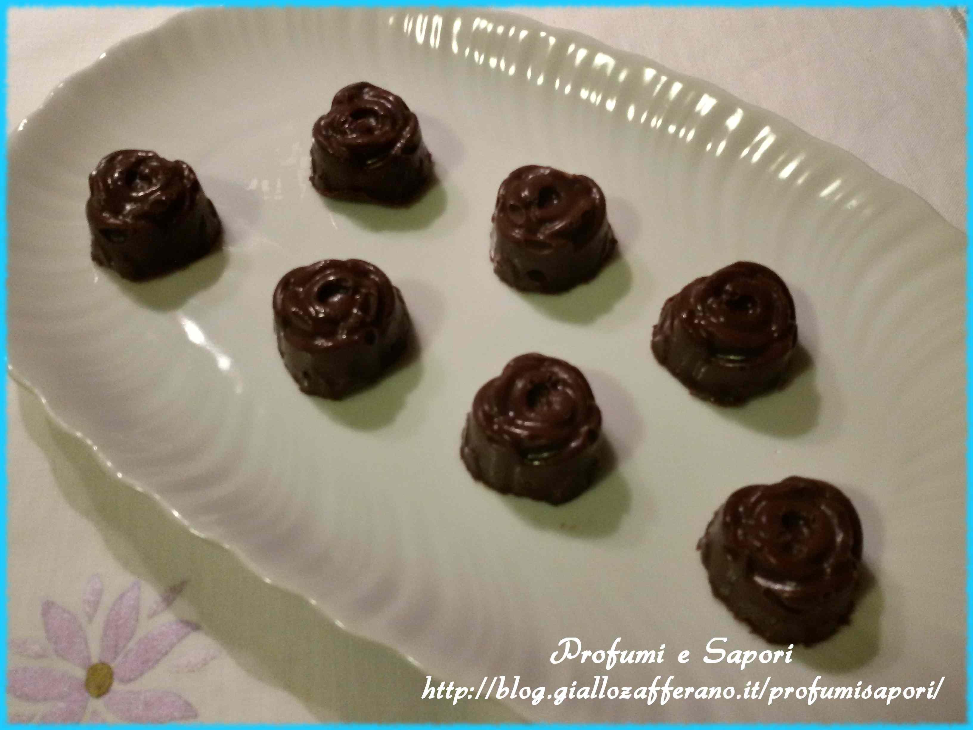 Ricetta: Fudge al cioccolato fondente