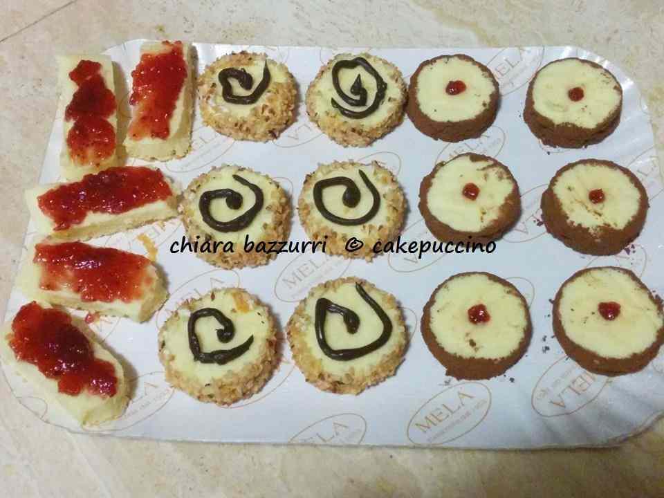 Ricetta: Cotton cake sushi