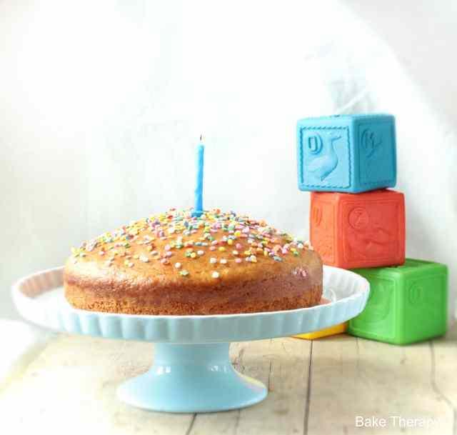 Ricetta: Torta soffice all'arancia