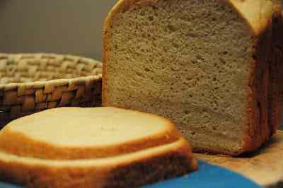 Ricetta: Il pane fatto in casa