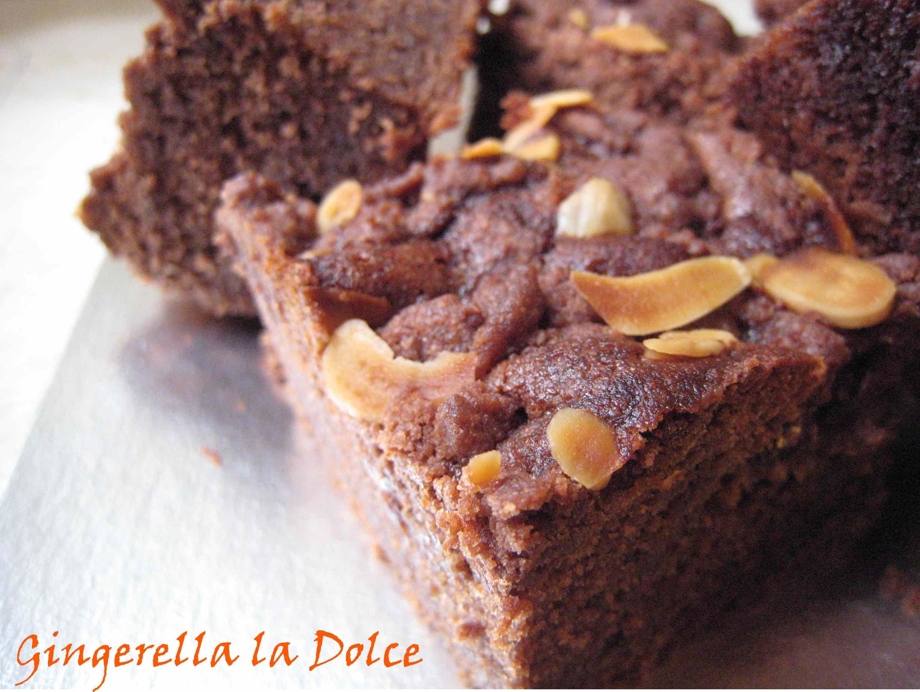 Ricetta: Torta crumble cioccolato e amarene