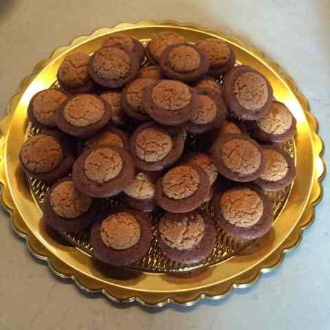 Ricetta: Mini muffin Nesquik e amaretti