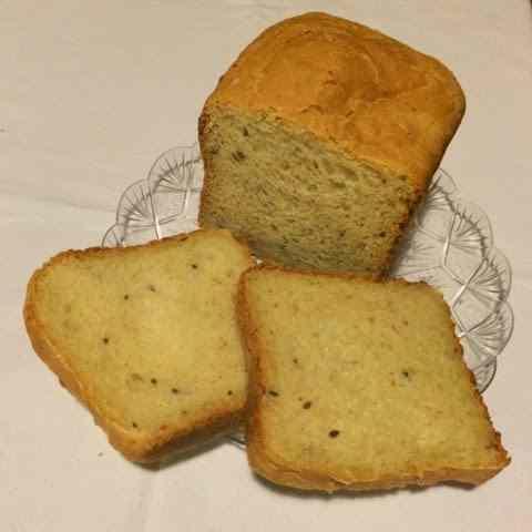 Pane di tre farine