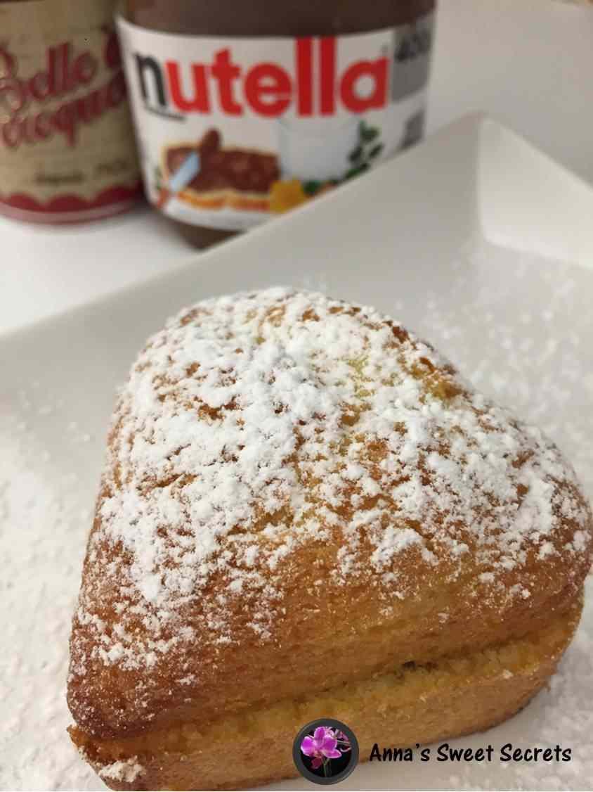 Ricetta: Cake of Daddy