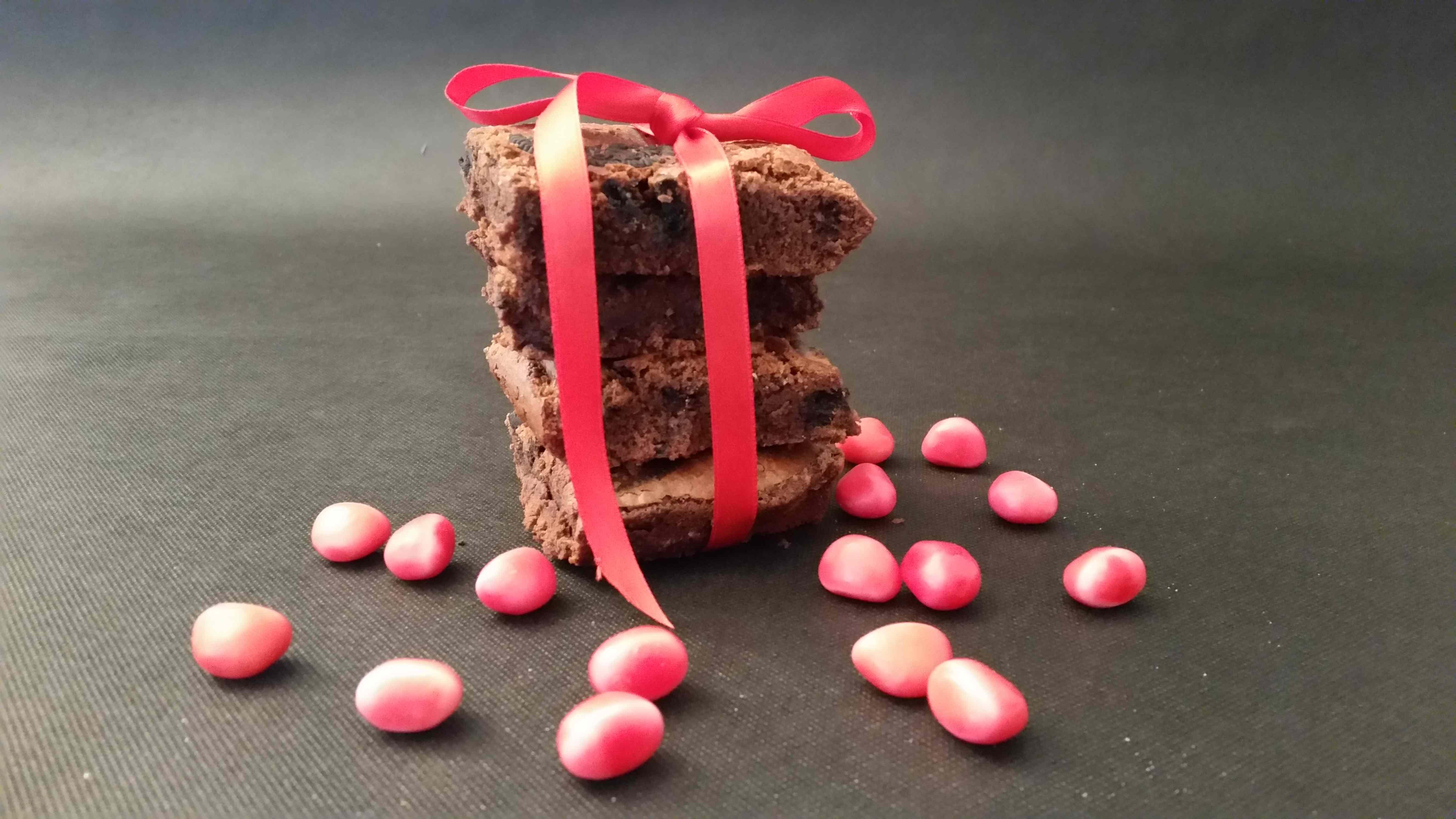 Ricetta: Oreo brownies