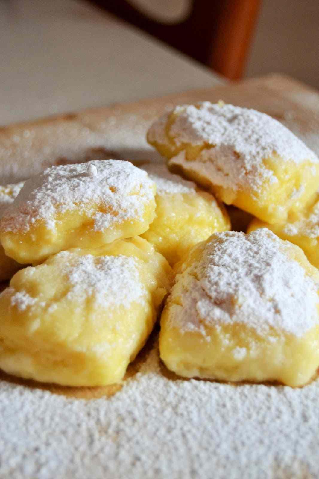 Ricetta: Panini dolci al latte