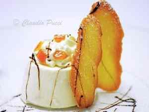 Ricetta: Semifreddo Cassata