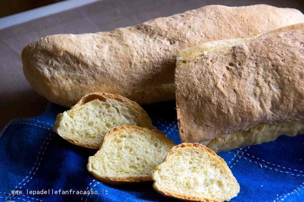 Ricetta: Ricetta pane di semola rimacinata di grano duro