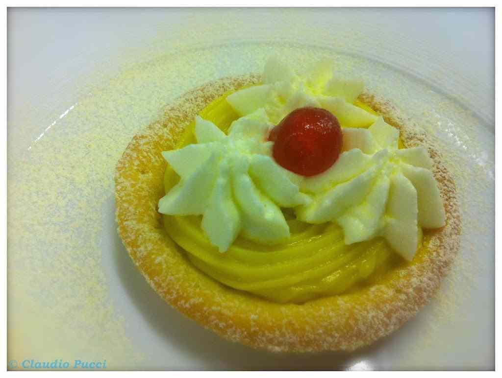 Ricetta: Crema al limone