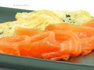 Ricetta: Salmone marinato alla norvegese