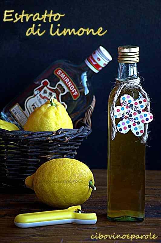 Estratto di limone
