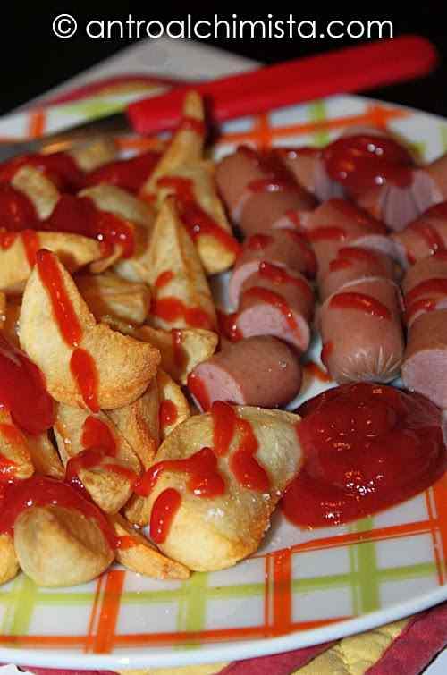 Ricetta: Salsa Ketchup