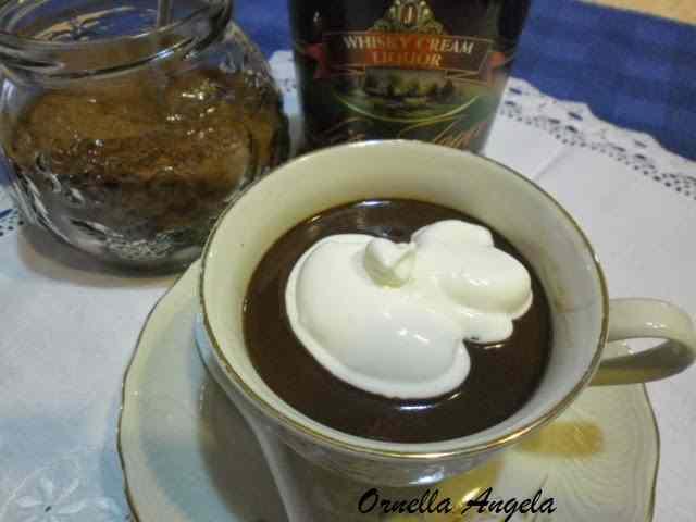 Ricetta: Cioccomoka in tazza: preparato sempre pronto