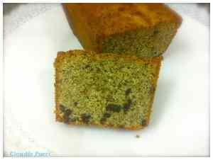 Ricetta: Plum cake al grano saraceno