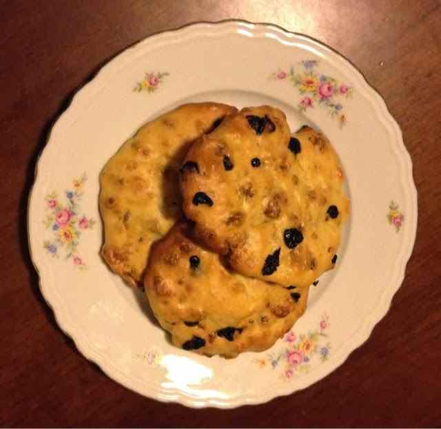 Ricetta: Biscotti al muesli per la colazione