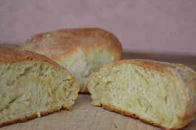 Ricetta: Panini di patate