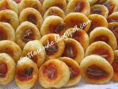 Ricetta: Pasta brise ricetta base