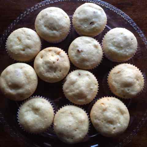 Ricetta: Muffin con sorpresa