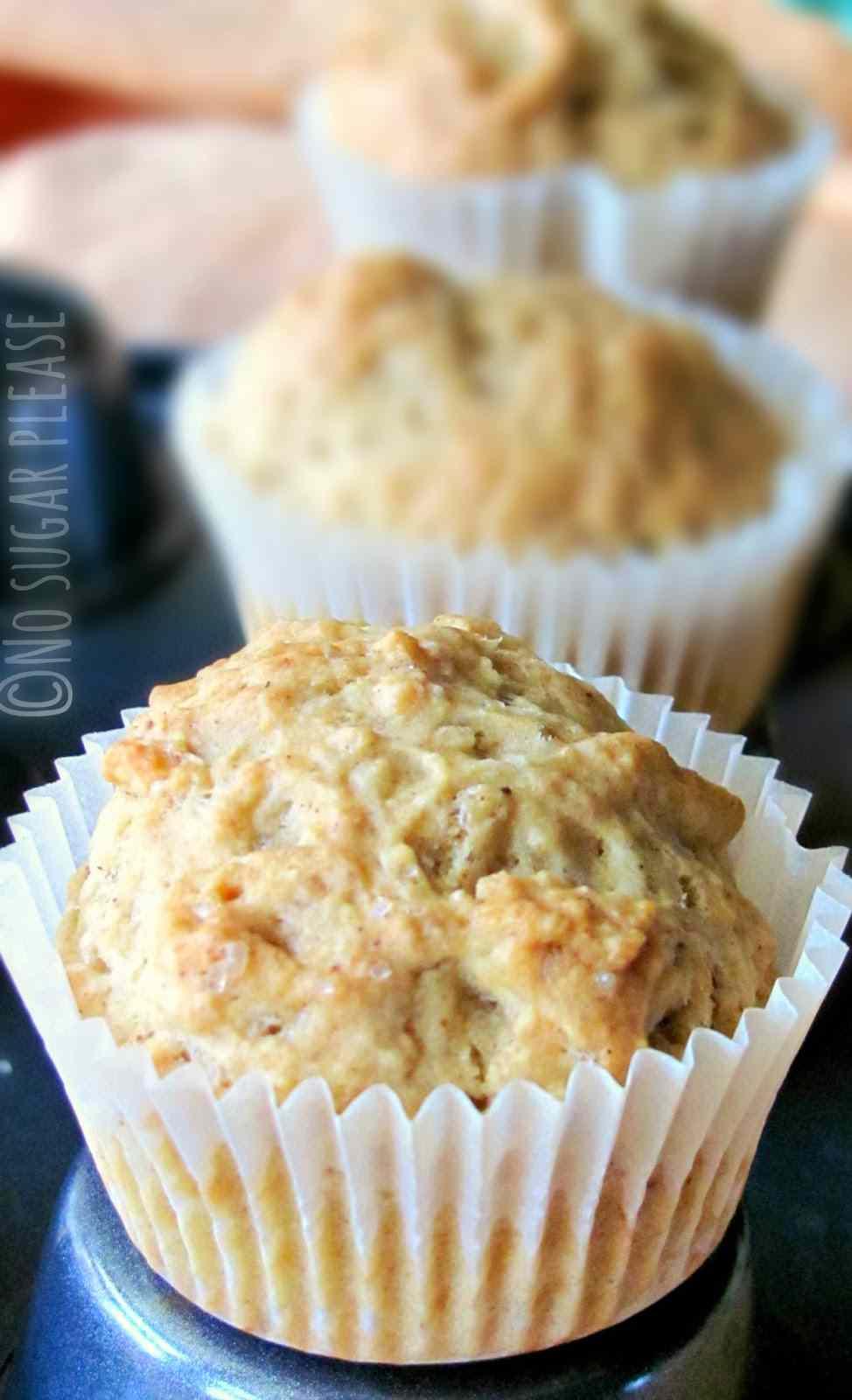 Muffin alla vaniglia e cacao amaro