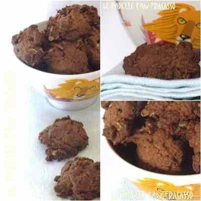 Ricetta: Biscotti al cocco e una Domenica di Settembre