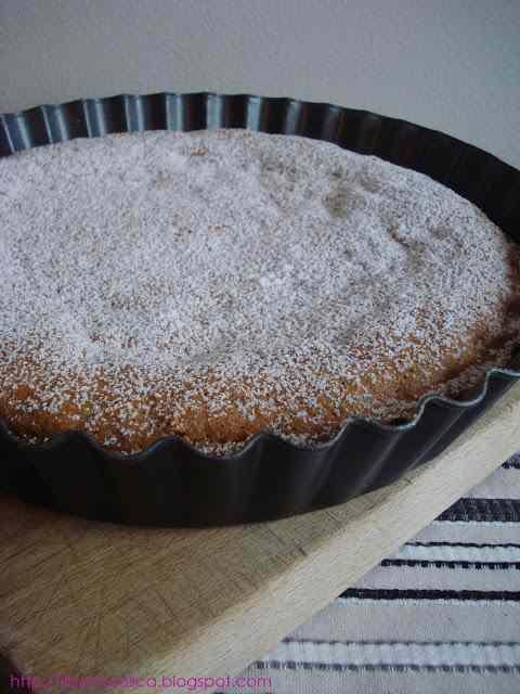 Ricetta: Torta yogurt 7 vasetti / 7 yogurt pots cake