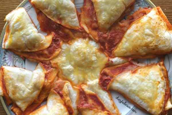 La ricetta del fior salato e la nuova rubrica 'cooking with me'