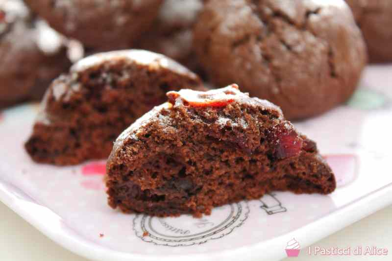 Ricetta: Cookies al Cioccolato